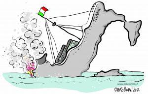 italia titanic biani leggotenerife