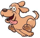 20275402-illustrazione-del-fumetto-di-cane-in-esecuzione