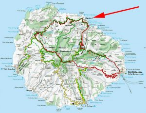 pag16_Mapa-de-carreteras-de-la-isla-La-Gomera