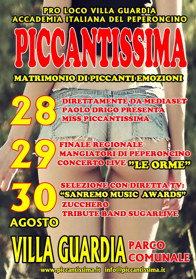 Piccantissima
