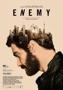"""""""ENEMY"""" di Denis Villeneuve (2014)"""
