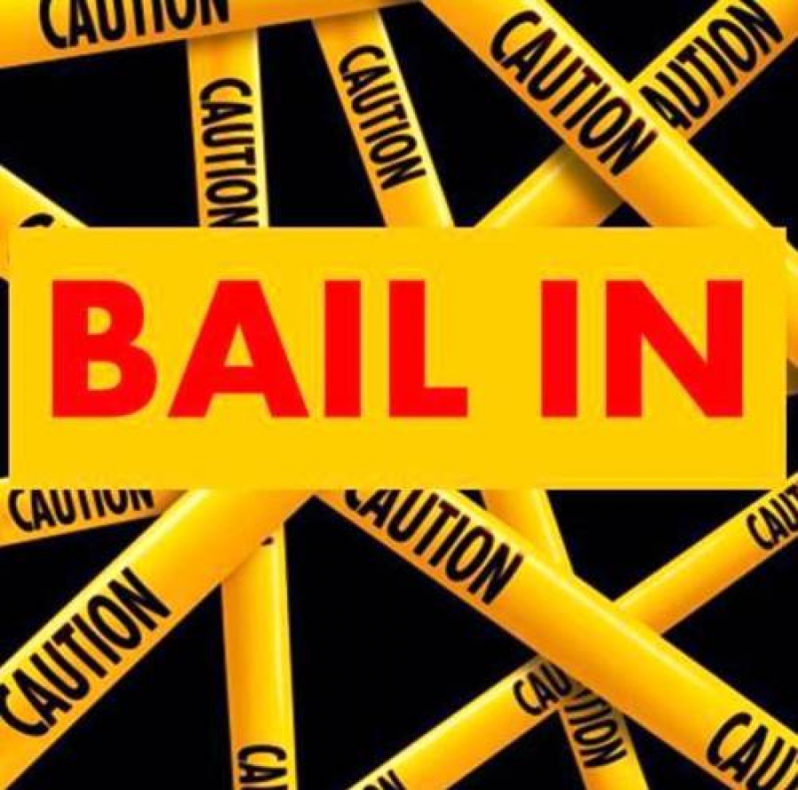 Bail-in