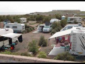 Foto da Camping Montaña Roja: www.youtube.com/watch?v=PTE03gC5fXU
