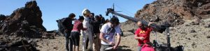INCENTIVES AND OPPORTUNIES FOR FILMING IN TENERIFE 2015-9