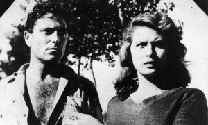Raf Vallone e Silvana Mangano