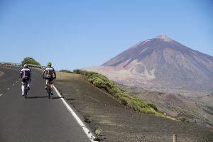 ciclismo teide
