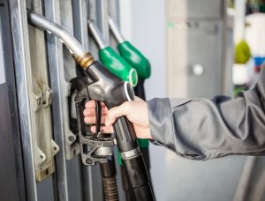 gasolinera benzinaio