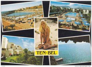 TENBEL-CARTOLINA