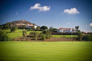 Real Club de Golf de La Palmas
